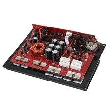 New Arrival HiFi High Power Subwoofer 200W 12V Subwoofer Amplifier Board Amp Mb home Amplifier