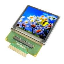 1.45 אינץ מלא צבע OLED תצוגת 35pin 160*128 מלא צבע OLED תצוגת IC: SEPS5225 UG 6028GDEAF01