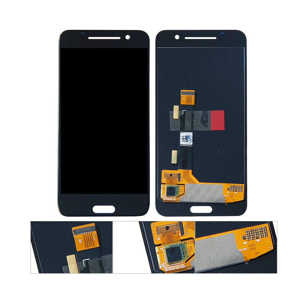 For HTC ONE A9 A9W A9T A9D LCD Display Touch Screen Digitizer Assembly ReplacementFor HTC ONE A9 A9W A9T A9D LCD Display Touch Screen Digitizer Assembly Replacement