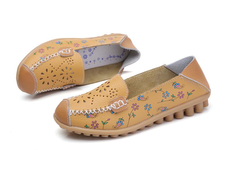 AH 3599 (23) women's loafer shoe