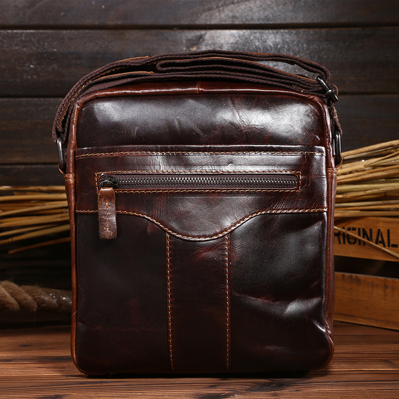 Men Bag Genuine Leather Man New Crossbody Shoulder Bag Men Small Business Bags Male Messenger Leather Bags men and women bag genuine leather man crossbody shoulder handbag men business bags male messenger leather satchel for boys