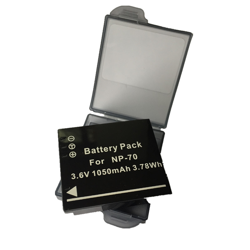 DMW-BCC12 CGA-S005E BCC12 S005E DB60 Digital Camera Battery NP70 For Panasonic <font><b>Lumix</b></font> DMC-FX180 DMC-LX1 DMC-LX2 <font><b>LX3</b></font> FS1 FS2 FX01 image
