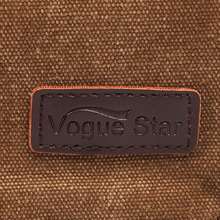 Vogue Star 2017 New Fashion Man Shoulder Bag Men  Canvas Messenger Bags Casual  Travel  Military  Bag YK40-999