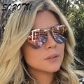 2016 Moda gafas de Sol de Aviador Mujeres Conductor Piloto Gafas de Sol de Las Señoras Diseñador de la Marca Para Hombre-Mujer de Conducción Gafas 3025 YQ102
