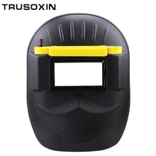 macchina occhi TIG protezione/saldatore