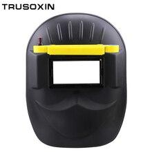 DIN9-DIN13 dark shade Solar auto darkening eyes mask/welding helmet welder protect helmet/welding safety mask for welder machine safety mag welding machine to mask for you eyes sefe