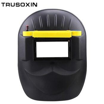 Solar auto dark shading DIN9-DIN13 welder eyes mask helmet eyes goggle/welder glasses for ARC TIG MMA MIG welding machine lmm bestgood tig welding machine mask protect eyes safe