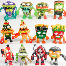 FGHGF Garbage The Grossery Gang Bug Strike Time Wars Powered up S3 S4 S5 Anime Action Figures Toys Toy Dolls  Figures Gift 20 300 pcs popular cartoon anime action figures toys hot garbage moose the grossery gang model toy dolls kids christmas gift