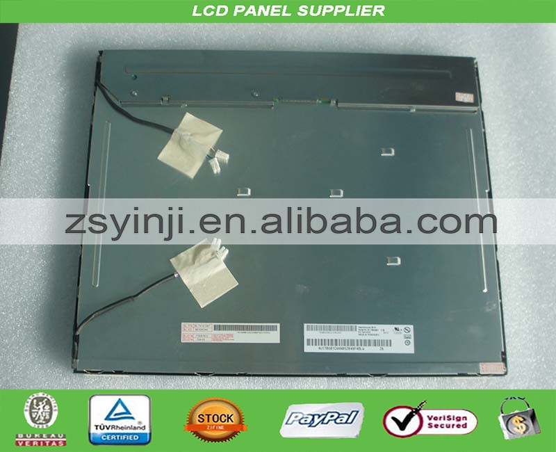 M170EG01 V.5 17 INÇ LCD EKRAN PANELI M170EG01 V5
