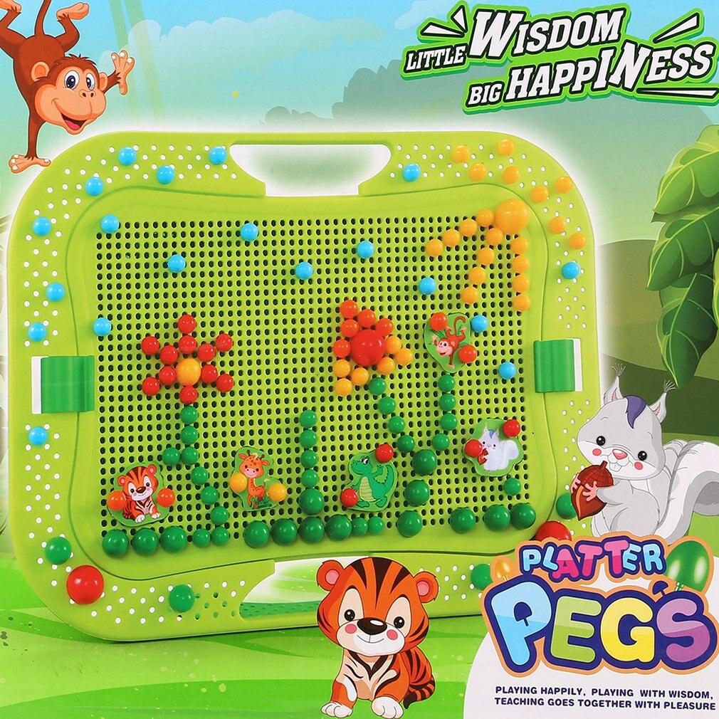Uñas hongo rompecabezas juguetes Kit 3D mosaico rompecabezas 298/360 ...