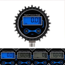 цена на Digital Tire Pressure Gauge Air PSI Meter Car Motorcycle Tyre Pressure Monitor
