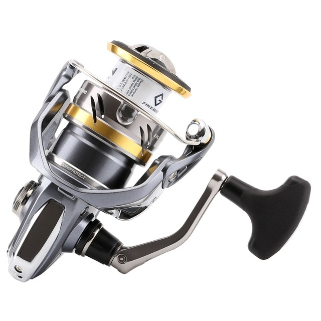 New Best Shimano ULTEGRA FB 1000HG-C5000XG Spinning Fishing Reel Fishing Reels 48df1abde761c99b90b086: 6