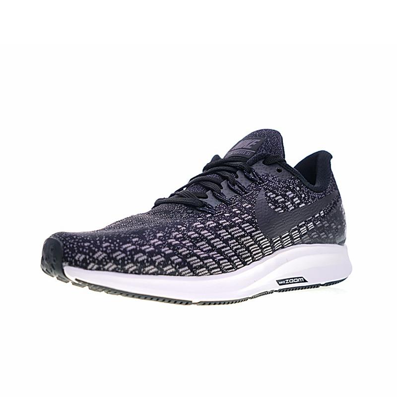 Originais Nike Air Max 270 homens Tênis Respirável Tênis de Corrida Sapatos  Sapatos de Desporto Ao Ar Livre Autêntica Designer de Lazer Duráveis ... 284206f9f4496