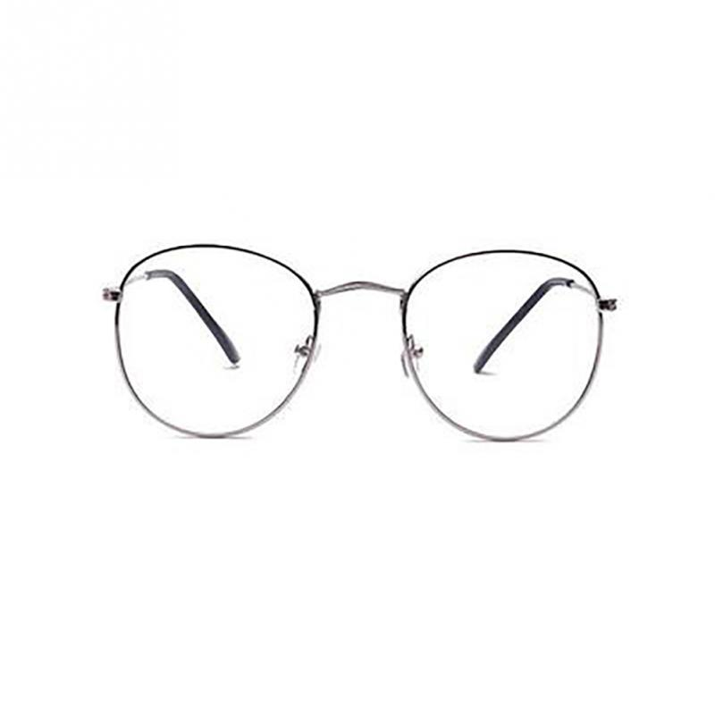 b41becd970 Unisex Fashion Classic Gold Metal Frame Glasses Women Men Classical Vintage Style  Optical Glasses For Reading-in Reading Glasses from Apparel Accessories on  ...