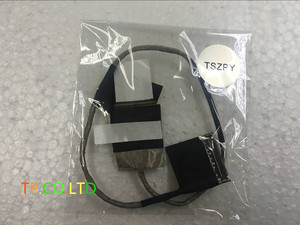Genuine New LCD LVDS CABLE For ASUS G750JW-1A 3D G750 G750J G750JW G750JH G750JX G750JZ W750 LCD LVDS CABLE 1422-01MG000