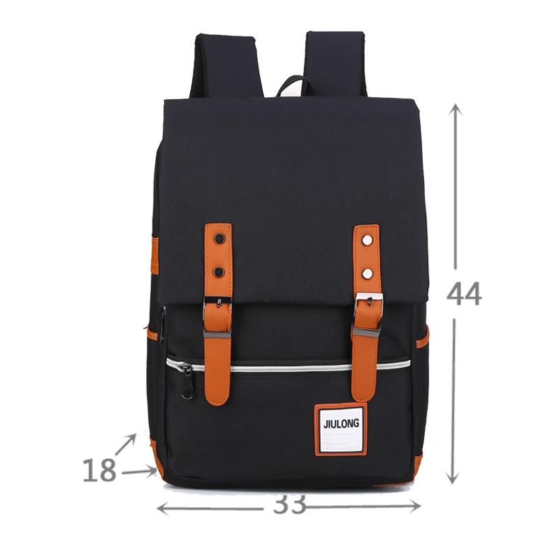 Aliexpress.com : Buy Waterproof nylon big laptop backpack double ...