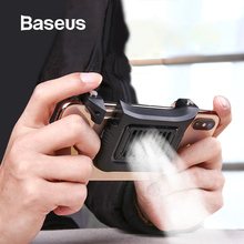 Baseus Mobile Phone Cooler for iPhone Xs Max Xs XR Game Shoo