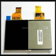 NEW LCD Show Display screen For NIKON COOLPIX S6600 Digital Digital camera Restore Half + Backlight +Glass