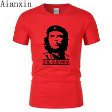 2019 Summer Newest Fashion Che Guevara Printed T Shirt Men C