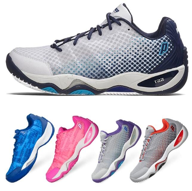 women professional tennis shoes female sports shoes prince