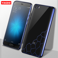 Hot Sale Famous Brand Yagoo Luxury Plating Water Cube TPU Phone Case For Leshi2 Letv2 Mobile