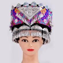 Wonderlijk Traditionele Chinese Hoed-Koop Goedkope Traditionele Chinese Hoed VU-06