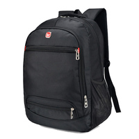 Hot Selling Men Backpack Business Oxford 15 6 Men Laptop Bag Large Capacity New Travel Backpack