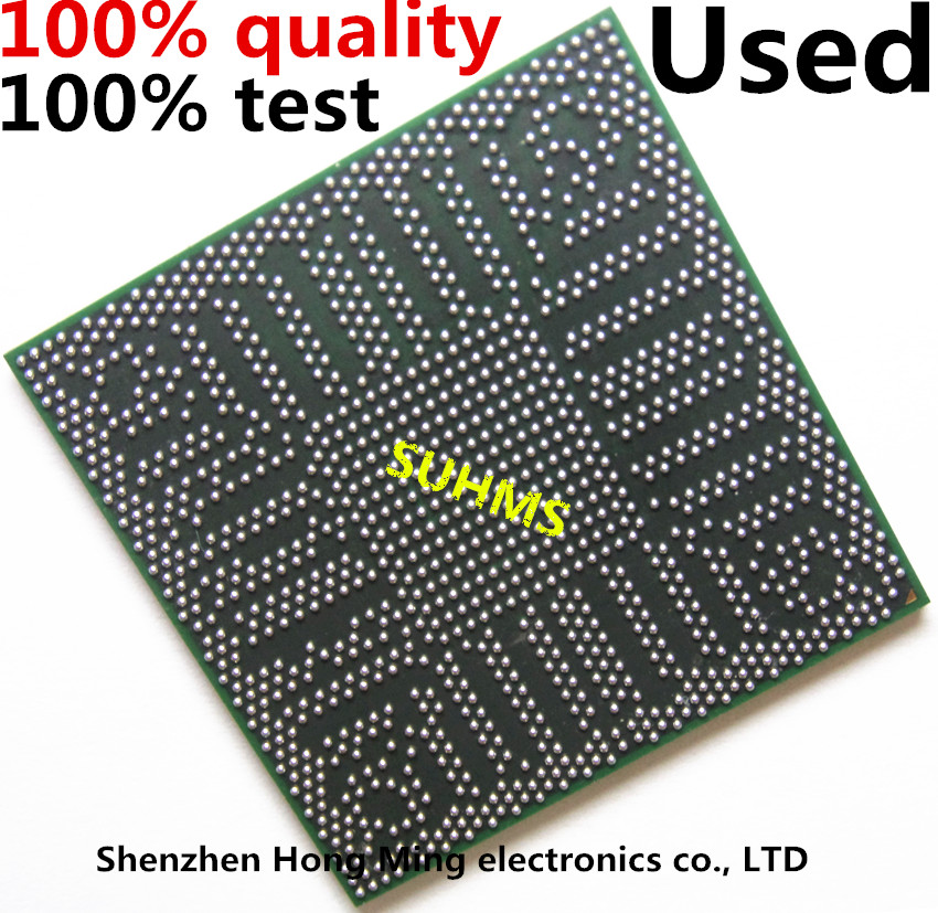 100% test very good product LE82GM965 SLA5T bga chip reball with balls IC chips