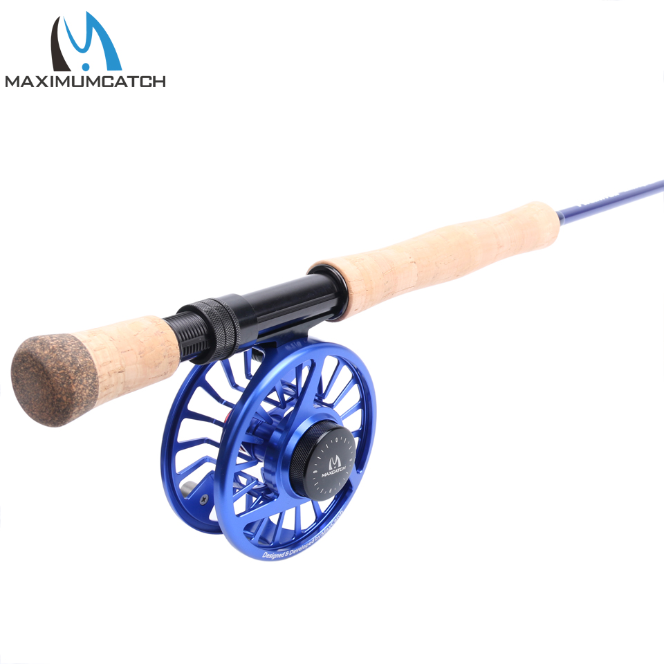 Maximumcatch voar vara de pesca de água