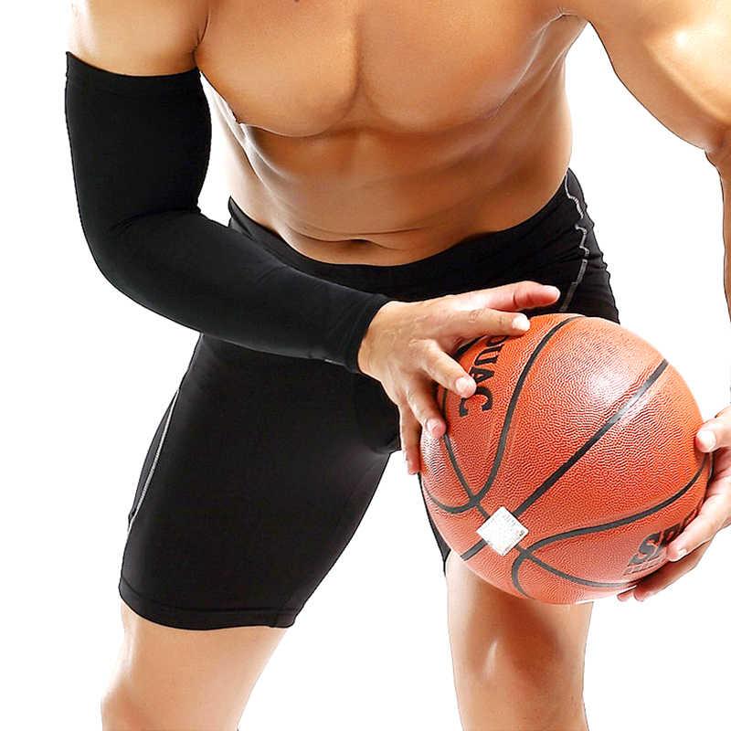 1 PC/UN sport all'aria aperta usare la mano della parete per evitare che i raggi ultravioletti Sport Corsa e Jogging Ciclismo Maniche Manicotti Protezioni di Pallacanestro