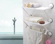 Кухня два двойной бар рама из нержавеющей стали кухня ванна вешалка для полотенец