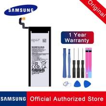 100% Original Replacement Battery EB-BN920ABE For Samsung Galaxy Note 5 N9200 N920t N920c Note5 SM-N9208 N9208  3000mAh + TOOLS аккумулятор для телефона craftmann eb bn920abe для samsung galaxy note 5 sm n920c sm n9200