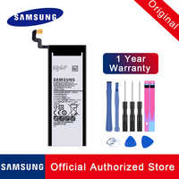 100% Original Replacement Battery EB-BN920ABE For Samsung Galaxy Note 5 N9200 N920t N920c Note5 SM-N9208 N9208 3000mAh + TOOLS
