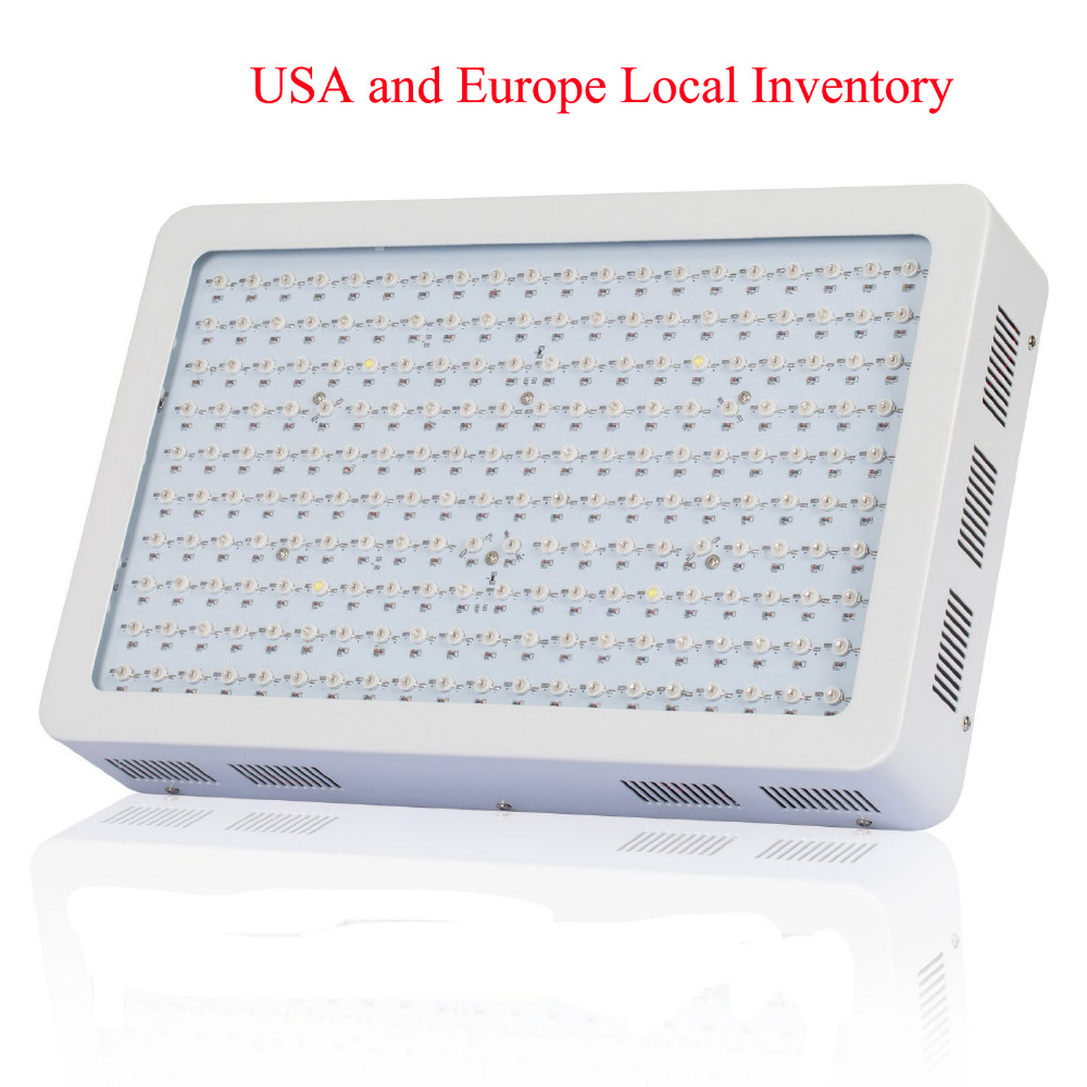 Flowering Us389 In Panel Plant Hydroponic Medical Stage Spectrum Vegetable Lights For 74600watt Light Grow Greehouse Full And Led 6by7Ygf