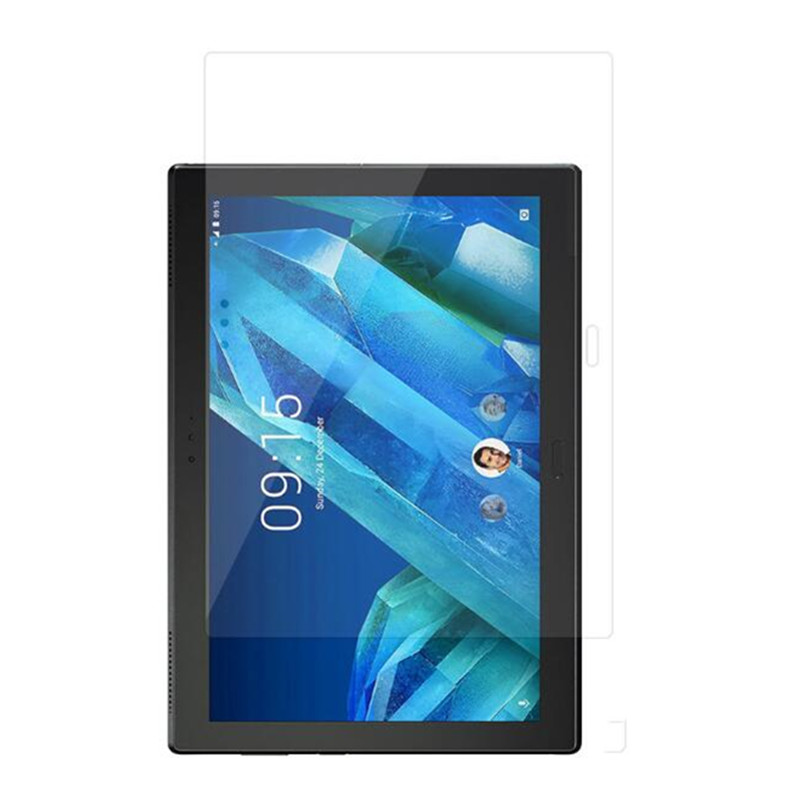 Tempered Glass Screen Protector For Lenovo TAB M10 TB-X605F TB-X505F TB-X505 TB-X605 M10 Plus 10.3 TB-X606F FHD REL Tablet Film