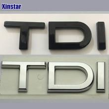 ABS sline автомобиль значок TDI наклейка с эмблемой на заднее стекло автомобиля для Audi A1 A3 A4 A5 A6 A6L A7 A8 S3 S6 Q3 Q5 Q7 TT S RS