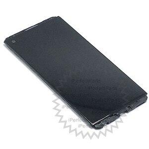 Image 3 - Протестированный ЖК дисплей 5,7 дюйма IPS для LG V20, ЖК дисплей с сенсорным экраном VS995 VS996 LS997 H910 H910 H918 H990 H990n, замена дигитайзера