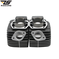 ZS Racing Original Motorcycle Parts Original Moto 64mm Cylinder For YAMAHA RD350 Supper Performance High Precision