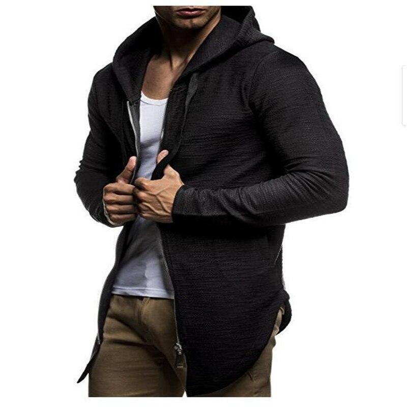 d66ed8e5bf6 Новый Для мужчин растрепанные отверстия джинсы Человек узкие брюки рваные  колени отверстие уничтожено Проблемные брюки-