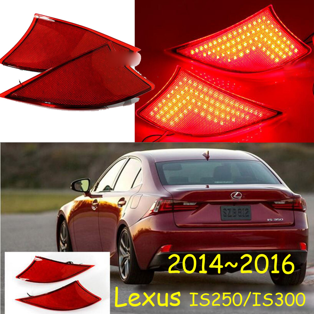 Lexu IS250 IS300 rear light;2014~2016,LED,free ship!CT200H,ES250 ES300,GS350,GS430,GS460,GX460,RX300,RX350,IS250 IS300 fog light 1pcs canbus error free t15 car led backup reverse lights lamps for lexus ct es gs gx is is f ls lx sc rx is250 rx300 is350 is300