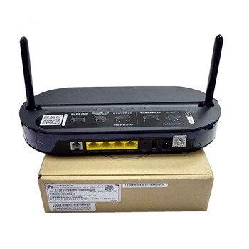 HS8145V GPon 4GE 1 voix 2.4G 5G WiFi EPON ONU ONT FTTH mode Termina routeur réseau à fibre optique