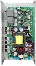 цена Class D Digital Amplifier Module LLC Resonant Switching Power Supply Dual Channel 8ohm 2x400W, 4ohm 2x700w power amplifier board