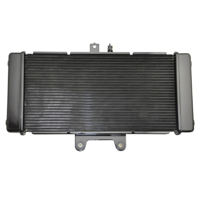 For Suzuki Bandit GSF1250S GSF1250 GSF 1250 1250S 2007 2008 2009 2010 2011 2012 2013 Motorcycle Parts Aluminium Cooling Radiator neofold 1250s