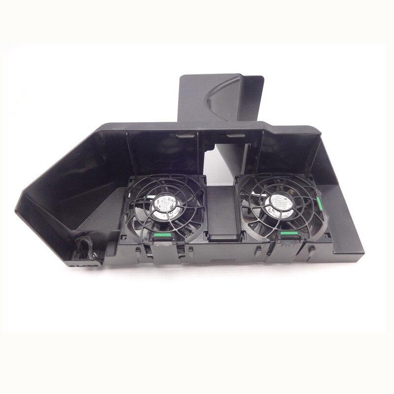 Server cooler 468761 001 Z800 MEMORY FAN AND SHROUD ASSEMBLY 508046 001 468774 001 Z800 fan