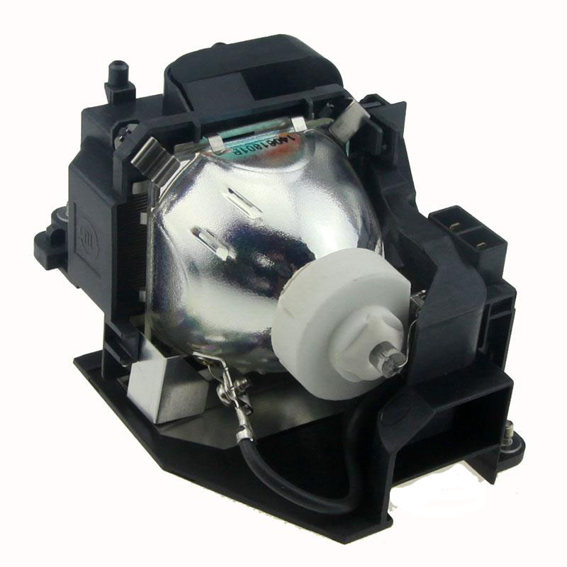 High Quality NP23LP / 100013284 Replacement Projector Lamp with Housing for NEC NP-P401W / NP-P451W / NP-P451X / NP-P501X mt70lp 50025482 replacement projector lamp with housing for nec mt1075 mt1075 mt1075g