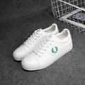 Freee envio gratuito de mulheres moda outono 2016 novas mulheres sapatos sapatos brancos esporte flats mulheres sapatos casuais