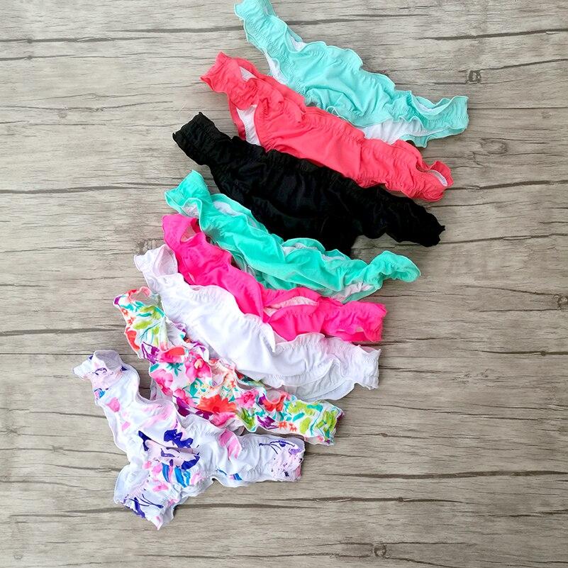 Bikini Bottoms  2017 Sexy Secret Cheeky  Printing Swimwear Biquini Bikiny Bikinis Swim Suit Women Brazilian  Bikini Thong Bottom summer sexy beach trunks swimsuit for womens brazilian bikini bottom swimwear printing dots swim bottoms swimming suit for women