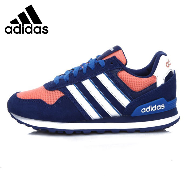 Original New Arrival  Adidas NEO Cloudfoam Women's  Skateboarding Shoes Sneakers кроссовки adidas neo adidas neo ad003amura29