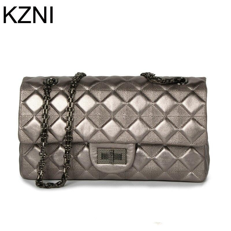 ФОТО KZNI bags handbags women famous brands small bags for girls ladies hand bags luxe handtassen vrouwen tassen designer L010102