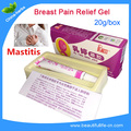 1 bottle Natural herbs Breast gel pain relief breast swelling, Mastitis, breast enhancement free shipping